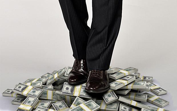 Финансовый ликбез. Часть I. Деньги у вас под ногами или дополнительный доход без усилий. Василий Дрожжин.