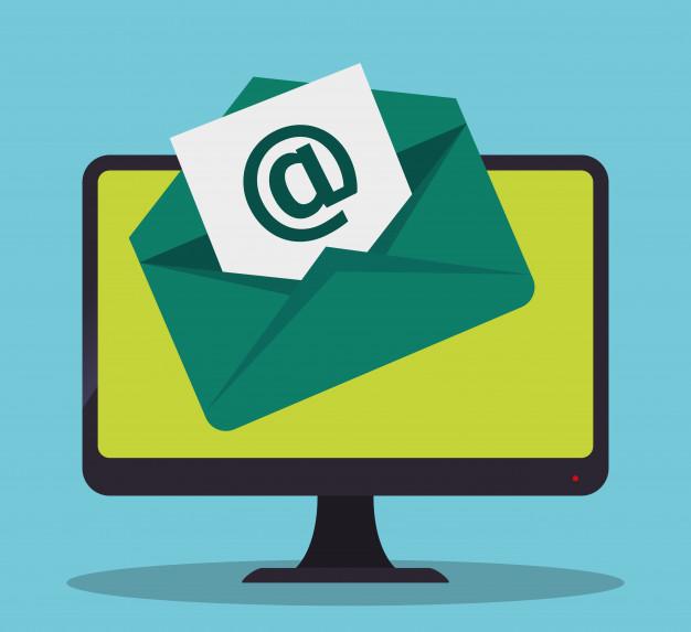 Система личной эффективности незрячего специалиста. Часть IV. Электронная почта.