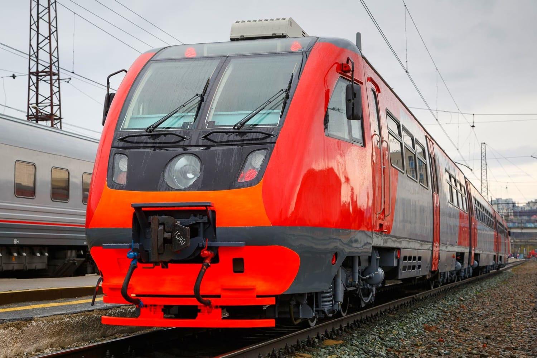 Путешествуем на поезде с комфортом и экономией.