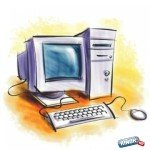 компьютера