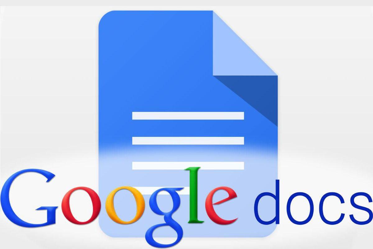 Невизуальное использование Веб- приложения Google Docs.