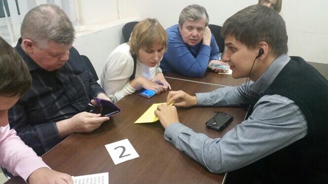 i oblastnoy konkurs po nevizual nomu ispol zovaniyu mobil noy tehniki slovom i zhestom