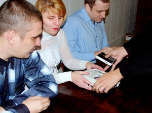 oblastnoy turnir sredi invalidov po zreniyu