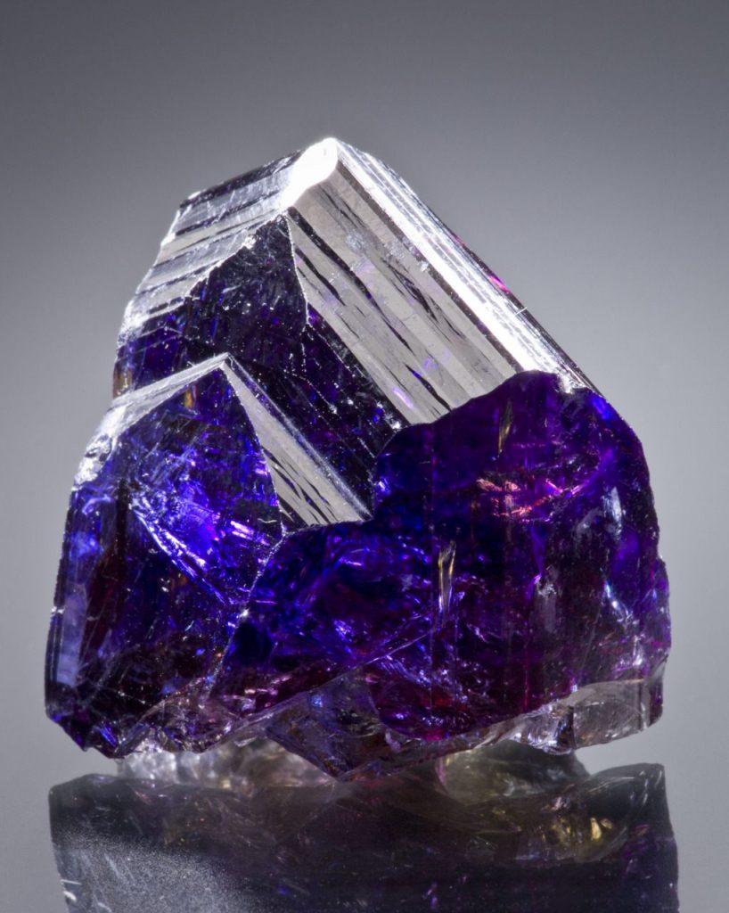 Мир интересных минералов.