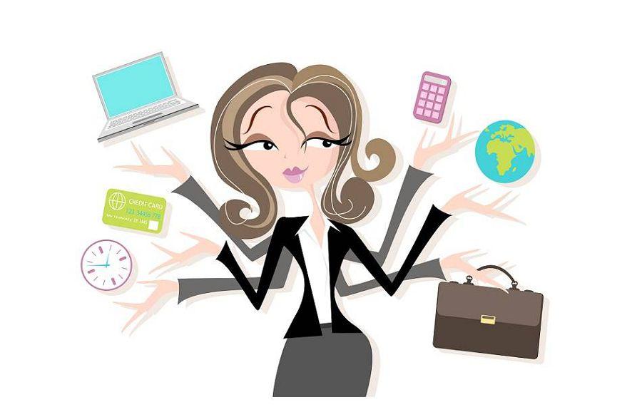 Система личной эффективности незрячего специалиста. Часть третья. менеджер проектов.