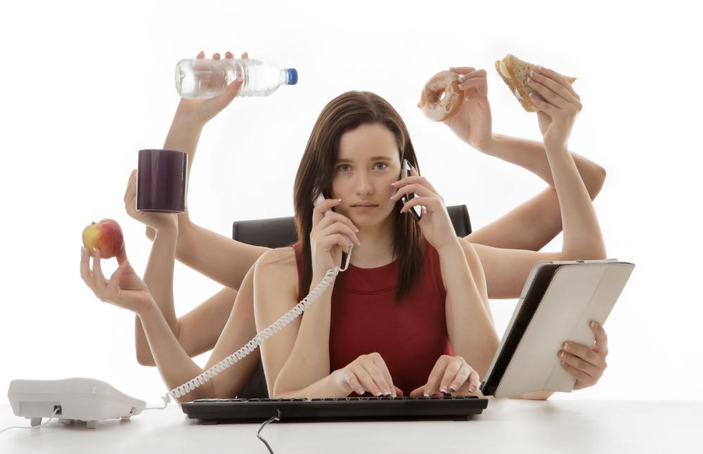 Система личной эффективности незрячего специалиста. Часть II. Менеджер задач.
